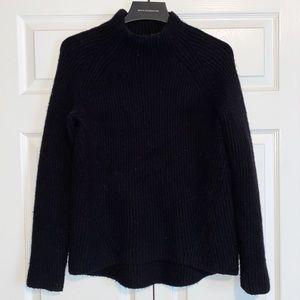 Madewell Black Small Sweater